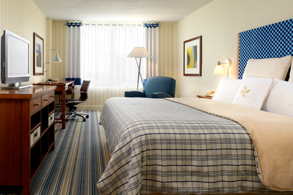 Four Points by Sheraton Philadelphia Airport Hotel