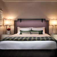 Hotel Palomar Philadelphia by Kimpton, the first LEED-registered hotel in Philadelphia