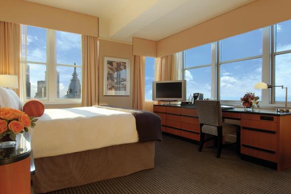 Suite Hotel Rooms In Philadelphia